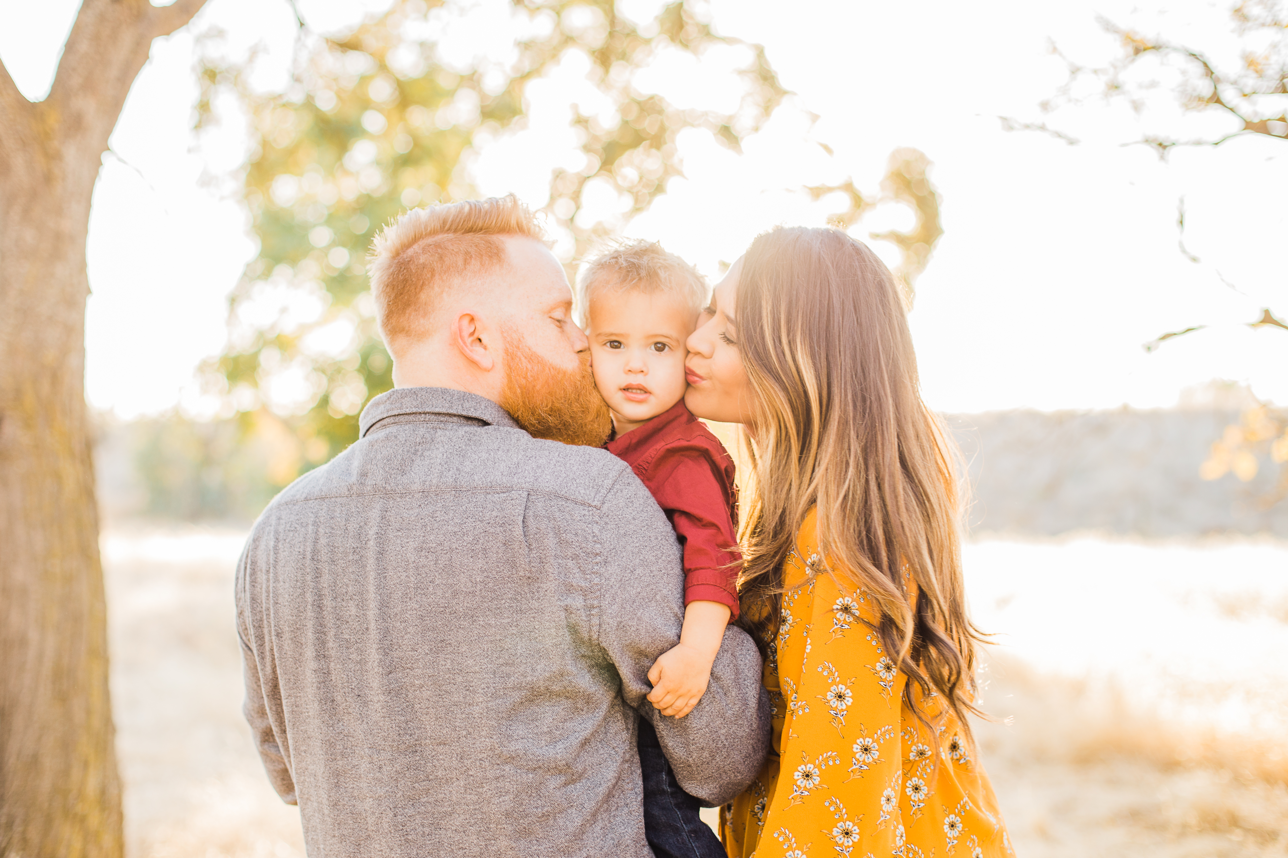 15 Tips for Taking Great Family Photos